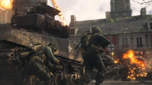 CoD最新作は『CoD:AW』『CoD:WW2』を手掛けたSledgehammer Gamesが開発を主導―2021年秋発売へ