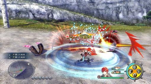 名作RPG『イースVIII -Lacrimosa of DANA-』が遊び放題に!スイッチ限定イベント「いっせいトライアル」5月17日より開催決定