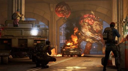 "『L4D』開発元の新作ゾンビFPS『バック・フォー・ブラッド』4日早く遊べる""限定版""が発売決定!"