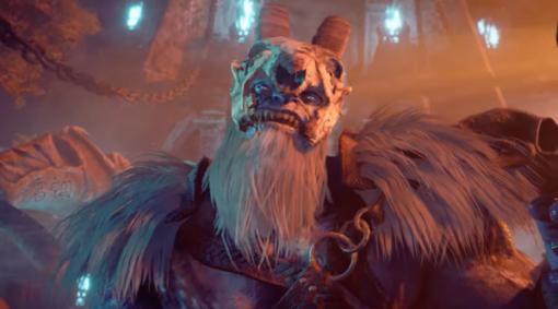 4人Co-opアクションRPG新作『Dungeons & Dragons: Dark Alliance』ボスKelvinの紹介トレイラー公開