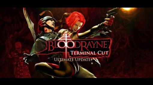 吸血鬼ACTリマスター『BloodRayne: Terminal Cut』に日本語音声と字幕が追加!40%オフセールも実施
