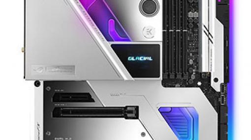 ASUS,ガンダムコラボモデルなどIntel 500搭載ゲーマー向けマザー計4製品を発売