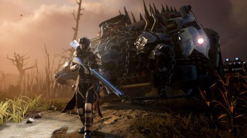 ハクスラARPG『アウトライダーズ』装備品消失バグ被害者への救済措置開始。段階的にアイテムを復旧へ