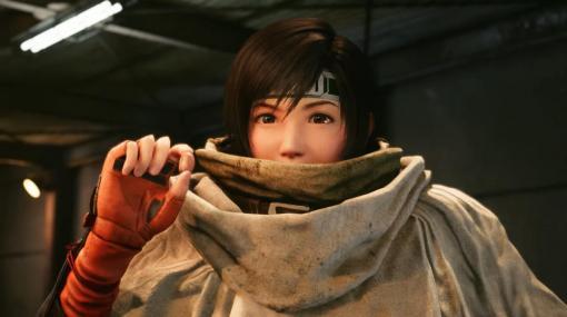 『ファイナルファンタジーVII リメイク インターグレード』新動画公開。PS5の6か月独占になるほか、続編の開発は順調に進んでいるなど新情報も