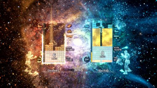 マルチプレイが加わった『テトリス エフェクト・コネクテッド』夏発売のSteamストアページ公開―前作のアップデートも同時期予定