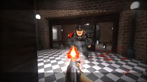 ジョン・ロメロも認めた初代『DOOM』大型Mod「Wolfenstein: Blade of Agony」の最終版がリリース!