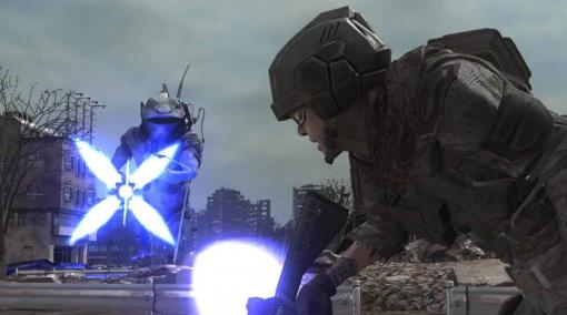 『地球防衛軍6』最新情報やスクリーンショットが多数公開!ウイングダイバーとレンジャーが続投、新たなアクションも