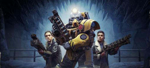 """「Fallout 76」の最新アップデート""""Locked & Loaded""""が実施。S.P.E.C.I.A.L.の機能追加やC.A.M.P.スロット機能など,多数の要素が新たに登場"""