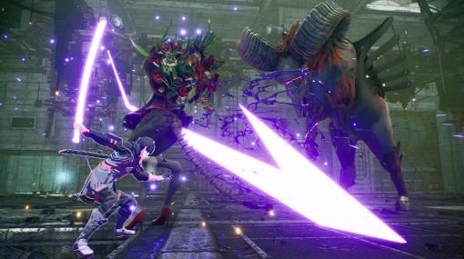 ブレインパンク・ARPG「SCARLET NEXUS」,念力アクションと絆システムの詳細が公開。テーマソングに乗せたOPアニメも