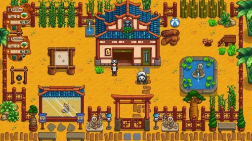 牧場ゲーム『Stardew Valley』開発者、類似ゲームに苛立ちを見せる。あまりにも似たゲームに困惑