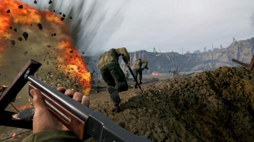 『Medal of Honor: Above and Beyond』収録の短編ドキュメンタリー「Colette」がアカデミー賞受賞!ゲーム関連作品として初の快挙