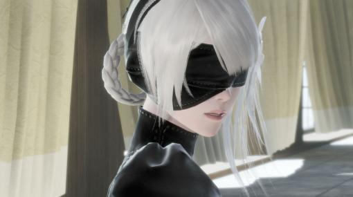「ニーア レプリカント ver.1.22474487139...」、エクストラコンテンツを公開2B衣装のカイネも!DLC「15 Nightmares」と「人魚姫」は本編に収録