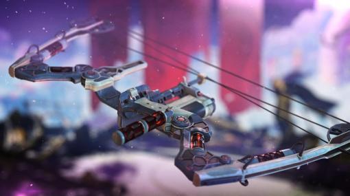 「Apex Legends」、新武器「ボセックボウ」の弱体化が決定海外ストリーマーの意見に対し開発者が明言