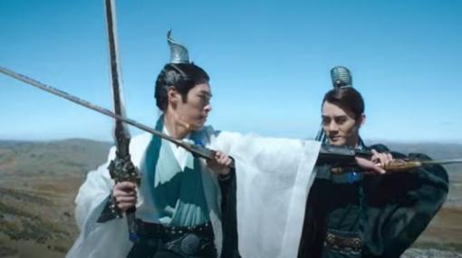 実写映画版「真・三國無双」の最終予告編映像が公開。劉備や呂布などシリーズお馴染みのキャラクター達が登場
