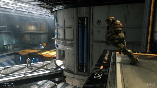 「Halo Infinite」はクロスプレイ/クロスプログレッションに対応することが明らかに