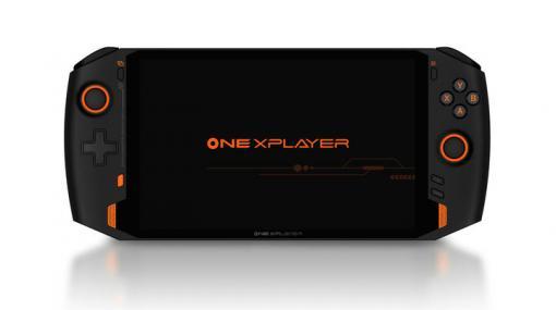 超小型ゲームPC「ONEXPLAYER」のデモ動画が公開中。「GTAV」や「The Witcher 3」を60fps前後でプレイ可能