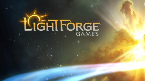 Epic GamesとBlizzard Entertainmentのベテラン開発者達が新たなスタジオ,Lightforge Gamesを設立