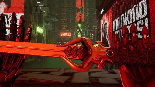 『Ghostrunner 2』PC/PS5/Xbox Series X|S向けに発表。サイバーパンク・パルクールアクション『ゴーストランナー』の続編