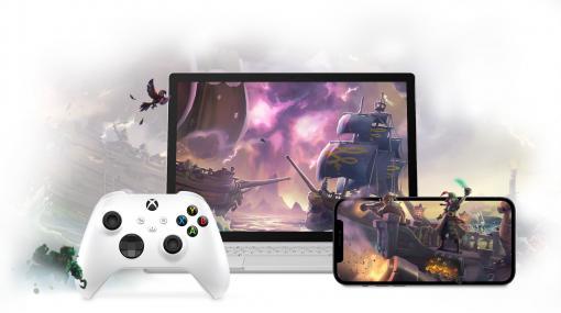 XboxクラウドゲーミングがiOS/PCのWebブラウザー経由でのプレイに対応へ。海外で明日より招待制のテスト提供を開始