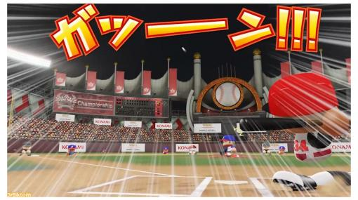 IOC主催オリンピックバーチャルシリーズ『パワプロ2020』記者会見リポート。日韓台から参加を募りPS4版とSwitch版両機種で実施。優勝賞金はなし、メダルは「協議中」