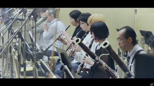 「大三国志」新シーズンの音楽を作曲家の吉俣良氏が制作!メイキング映像が各種音楽チャンネルや特設サイトにて公開
