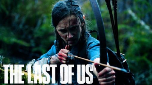 キャラクターの再現度が凄い!『The Last of Us』ファンメイド実写短編「The Last of Us: Ellie's Revenge」