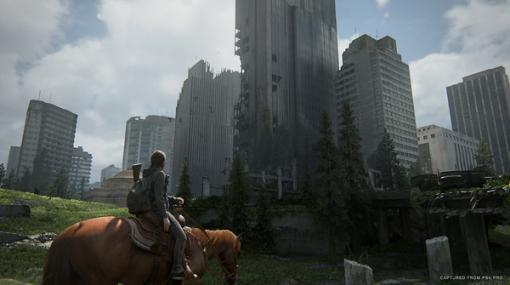 『The Last of Us Part 3』のストーリーの大筋は存在するが現在は制作していない―ディレクターがポッドキャストで発言