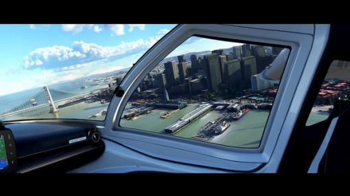 タモリさんの故郷へバーチャル里帰り!「タモリ倶楽部」で『Microsoft Flight Simulator』特集が決定―放送は本日30日深夜