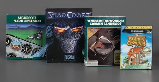 「世界ビデオゲームの殿堂」2021年の殿堂入りが『どうぶつの森』『Microsoft Flight Simulator』など4本に決定!