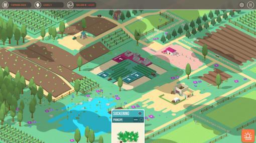 ワイン生産シミュレーション『Hundred Days - Winemaking Simulator』―「ワイン生産ゲームを作れるのなんて君達ぐらいだろう」と言う友人からの冗談がきっかけ【開発者インタビュー】