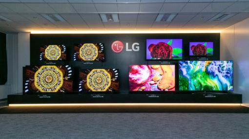 LGエレクトロニクス・ジャパン、有機ELパネル「LG OLED evo」&液晶パネル「LG QNED MiniLED」発表―HDMI2.1準拠のVRR/ALLM/eARCに対応し、没入感の高いゲーム体験を実現【レポート】