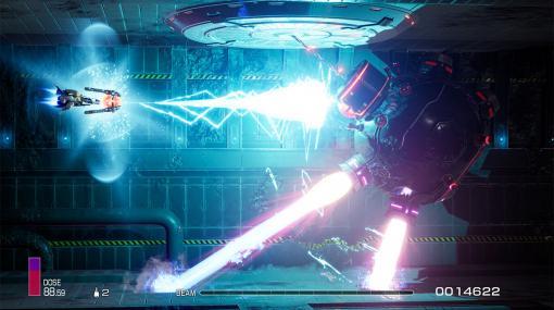 「R-TYPE」シリーズ最新作、PS4/Switch/Xbox One/Xbox Series X|S版「R-TYPE FINAL 2」本日発売Steam版は4月30日発売予定