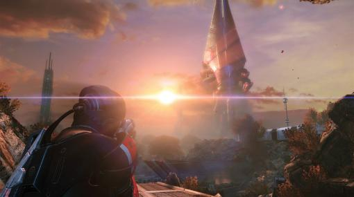 初期3部作のリマスター版、PS4/Xbox One「Mass Effect Legendary Edition」本日発売! PC版は5月15日発売