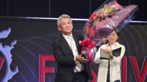橋本真司氏、「FF」シリーズブランドマネージャーを勇退後任は「FFVII REMAKE」北瀬佳範氏。吉田P「『FFXIV』の成功は橋本さんのバックアップのおかげ」
