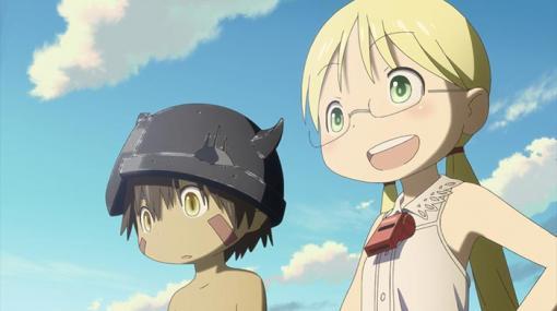 TVアニメ2期『メイドインアビス 烈日の黄金郷』が2022年に放送決定。ティザービジュアルが公開