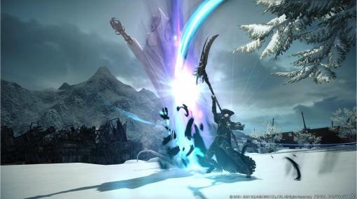 『FF14』最新DLC『ファイナルファンタジーXIV: 暁月のフィナーレ』の発売日が11月23日(火)に決定。新ジョブや5分を超えるストーリートレーラーなど盛りだくさんの情報が公開