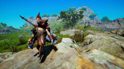 ケモノオープンワールド『バイオミュータント』はどんなゲーム?先行プレイを踏まえ、戦闘から散策まで魅力満載の内容をQ&A方式で紹介