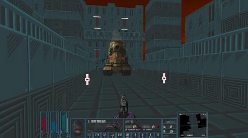 内臓弾けるオールドスクールFPS『The Citadel』大型アップデート配信。日本語対応UIやゴア表現のオン/オフが実装