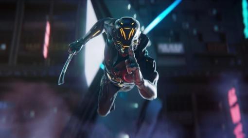 高難度サイバーパンクACT続編『Ghostrunner 2』発表―カタナ片手にサイバーパンク世界を駆け抜ける