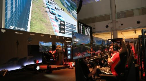 「東京モーターショー」2021年の開催は中止に「2021 FIA グランツーリスモ選手権」への影響はなし