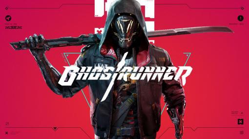 刀を片手にサイバーパンク世界を忍者の如くパルクールで駆け抜ける『Ghostrunner 2』正式発表。続編は次世代機とPC向けに開発へ