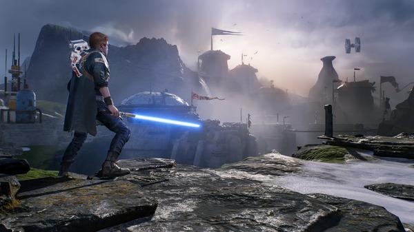 『Star Wars ジェダイ:フォールン・オーダー』次世代機版が今夏リリース決定!PS4/Xbox One版所有者は無料アップグレードが可能