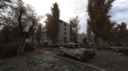 『S.T.A.L.K.E.R.: Call of Pripyat』をオーバーホールするMod「ABR MOD 2.0」が公開