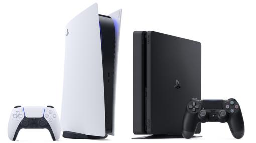 2021年5月16日(日)付け 今週発売予定のPS5・PS4ゲームソフトをご紹介!