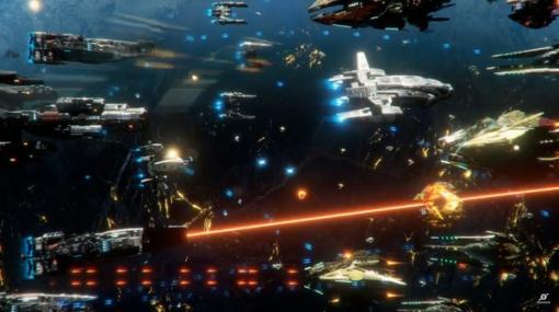 宇宙4Xシリーズ新作『Galactic Civilizations IV』発表!2021年夏よりアルファテスト実施予定