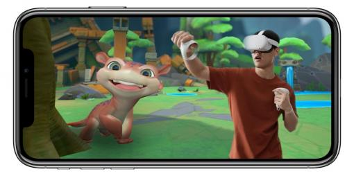 「Oculus Quest」プラットフォーム向けのv29ソフトウェアアップデートの配信が決定。Quest 2向けの一部機能が初代Questでも利用可能に