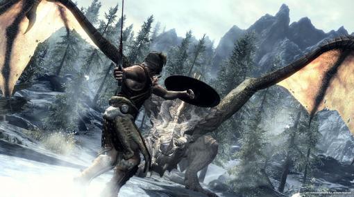 「The Elder Scrolls V: Skyrim Special Edition」が50%オフ。異世界ゲームオタクRPG「UnEpic」は320円!「今週のすべり込みセール情報」
