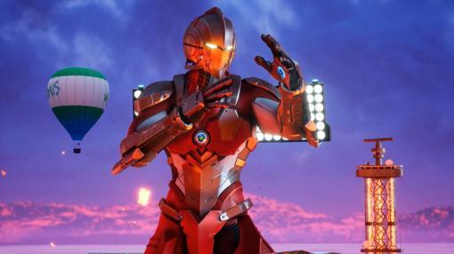 巨大メカ対戦ACT「オーバーライド 2:スーパーメカリーグ」は8月26日リリースへ。ULTRAMAN DX Editionパッケージ版の予約受付は本日開始
