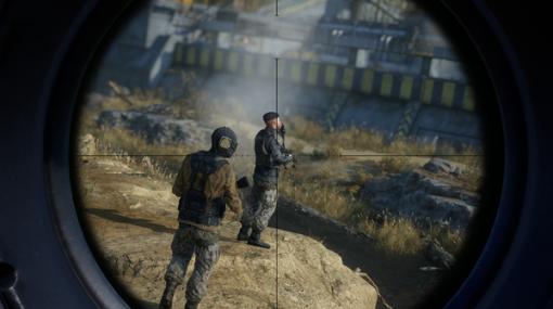 PS5版『Sniper Ghost Warrior Contracts 2』発売延期―無料大型DLCリリース決定の情報も
