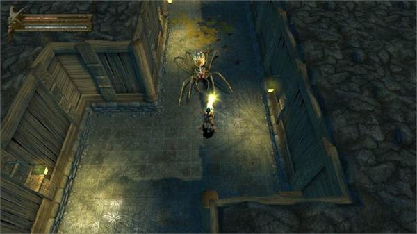 現行コンソール向けに突如発売された『Baldur's Gate: Dark Alliance』のPC版が正式発表―2021年後半に発売